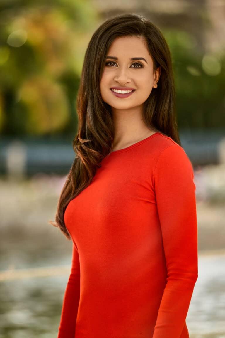 Priya D'Singh, Breakup Recovery Expert